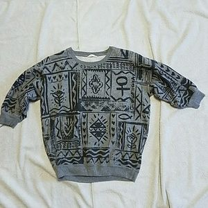 Heritage 1981 Short Sleeve Sweatshirt HeriShirt01